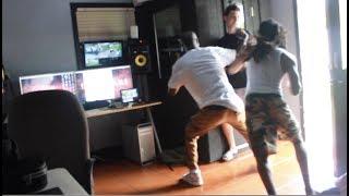 Deleted mixtape prank on Jacob's Lifestyle.