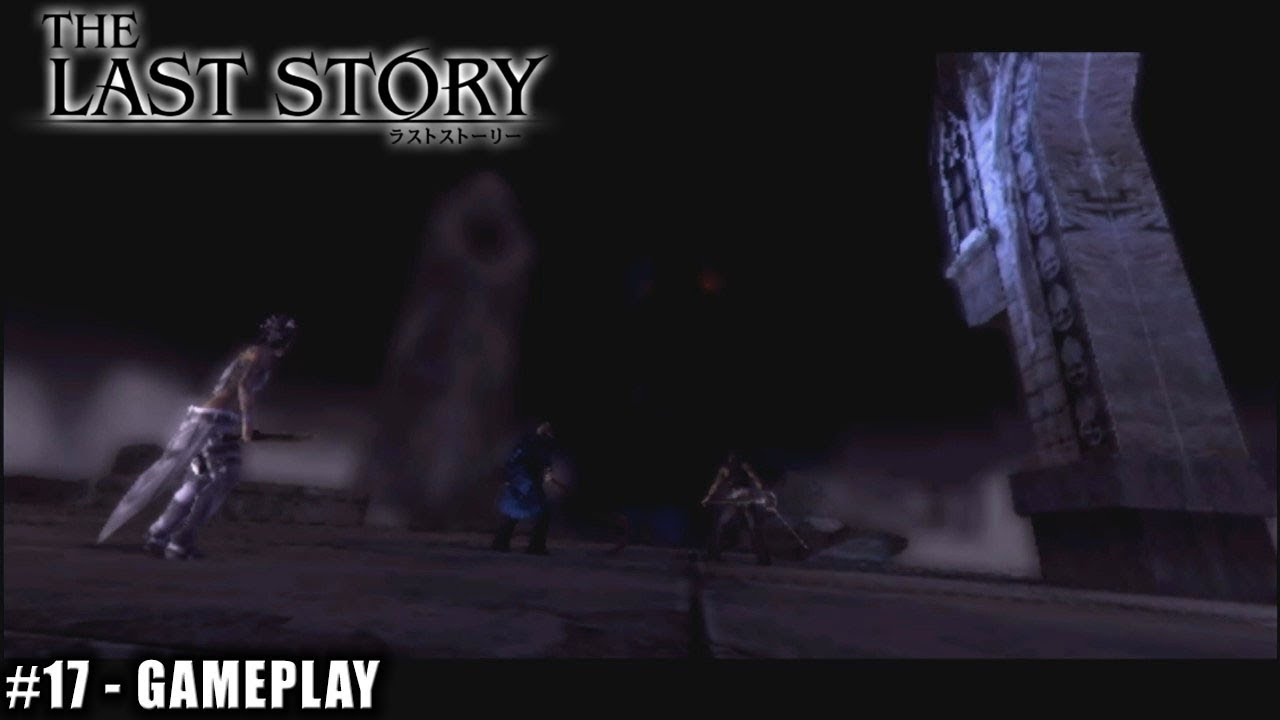 The Last Story - (Wii) - Trailer en castellano - YouTube