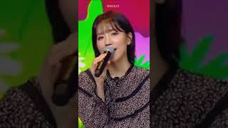 Lovelyz 'Hi~' Live Acoustic Version (러블리즈 '안녕' 라이브 어쿠스틱 버전)