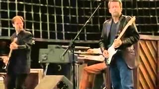 Eric Clapton - Badge [Live in Hyde Park 1996].
