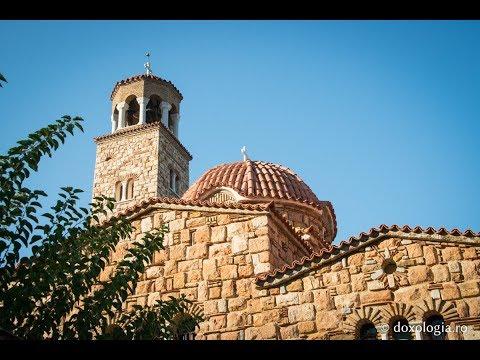 Mănăstirea Sfântului Efrem cel Nou – Nea Makri, Grecia