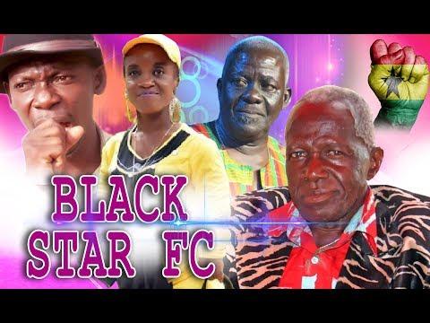 BLACK STAR FC Asante Akan Ghanaian  Twi Movie