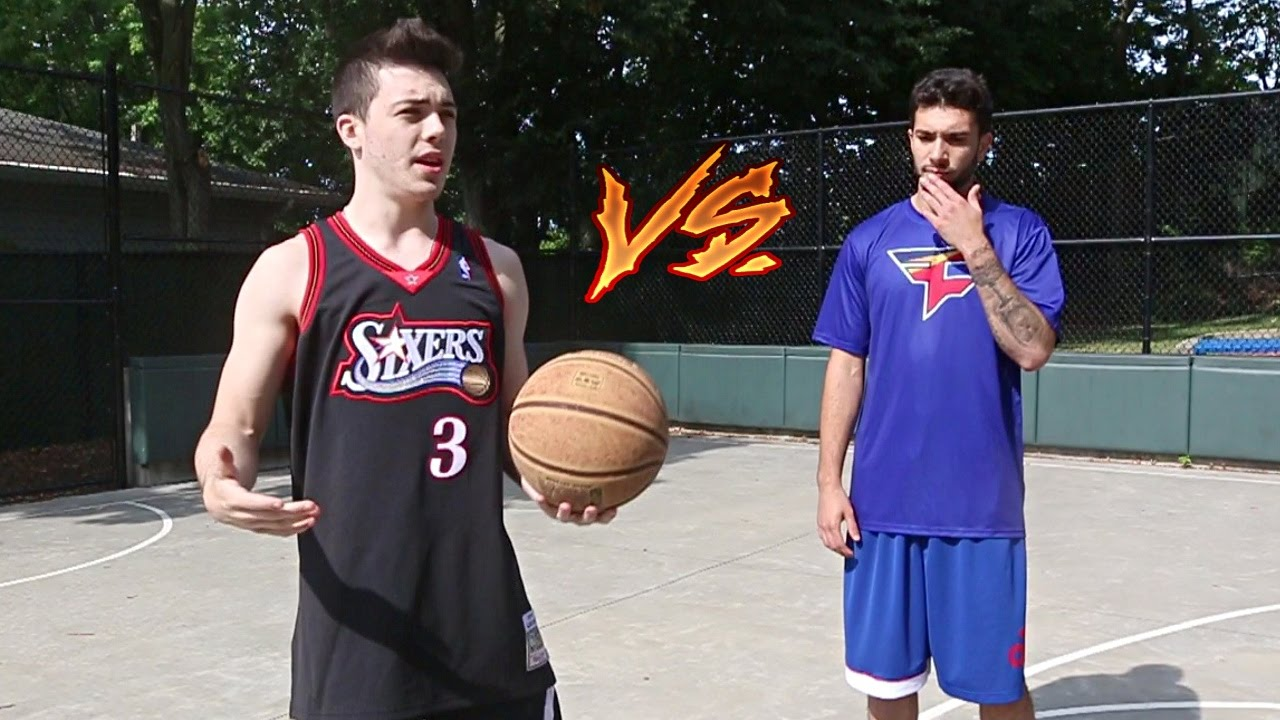 FaZe Adapt vs FaZe Temperrr!