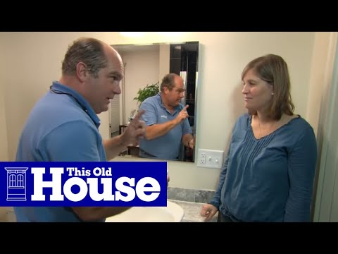 How to Install a Hot Water Recirculation Pump - This Old House
