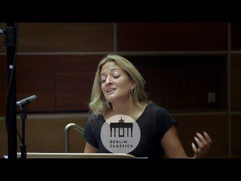 Christiane Karg & Malcolm Martineau - Heimliche Aufforderung - Strauss: Ständchen, op. 17, Nr. 2