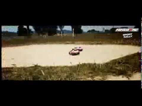 Ninco Sport Rally 1/14 Official Spot