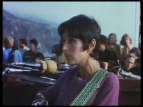 Celebration At Big Sur Part 3 - Joan Baez