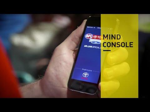 Telstra - AFL Live Official App