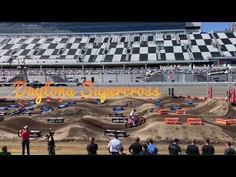 Race Prep 2019 Daytona Supercross