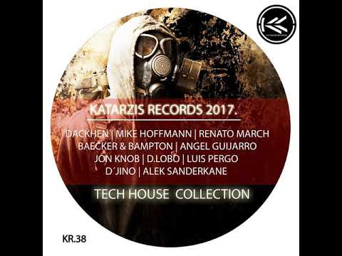 Renato March: Alert (Original Mix)