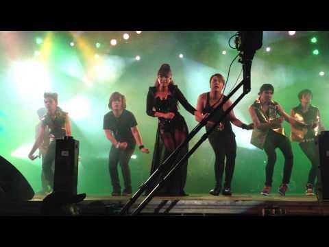 Snea Smos Trov Bat Borng By Tep Boprek ( new dance style )