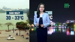 Thời tiết cuối ngày 21/09/2018: Thời tiết các tỉnh Bắc Bộ mang đặc trưng của mùa Thu | VTC14