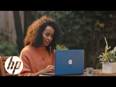 Work, Watch And Play All Day | HP Laptops | HP
