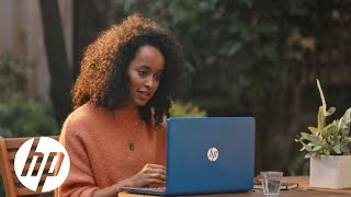 Work, Watch and Play All Day   HP Laptops   HP