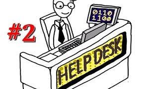 English Listening - Internet Help Desk Support (part 2)