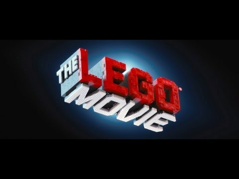THE LEGO MOVIE - offizieller Teaser Trailer #2 deutsch HD