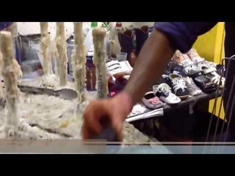 Bronzing Babies Shoes by The Bronzing Studio Chrometech
