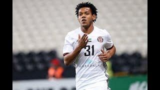 Al Jazira 3-2 Al Gharafa (AFC Champions League 2018: Group Stage)
