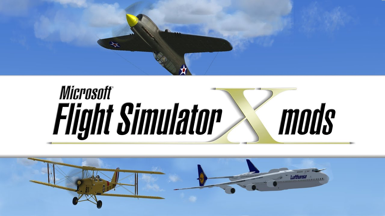Fsx Planes Flight Simulator X Plane Spotlight - Brewster Buffalo
