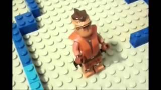 Лего Войны Клонов 2 сезон 1 серия