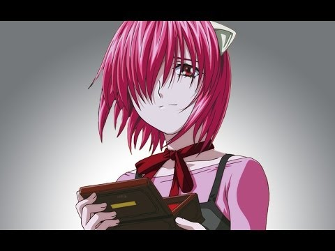 GR Anime Review: Elfen Lied [1080P Re-Upload]