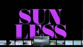 Sans Soleil - Interview with Robert Keegan Walker