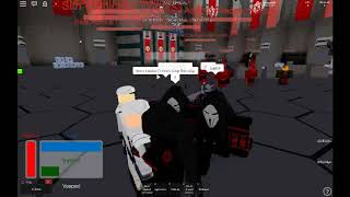 Joltyx's Sith Empire - The Sith Inquisition Takes Flight! (roblox)