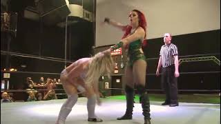 Download Video Taeler Hendrix vs Candice LeRae MP3 3GP MP4