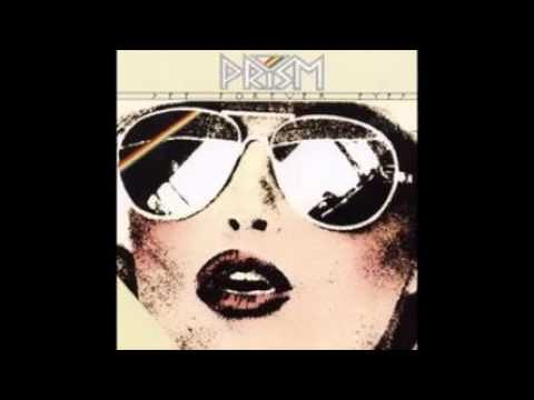 Prism - See Forever Eyes (full album) (1978)