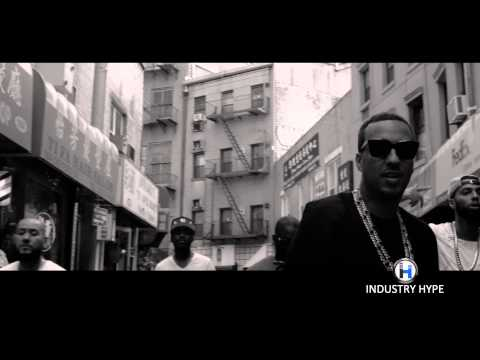 French Montana - To Each His Own (Official Video) Industry Hype Magazine