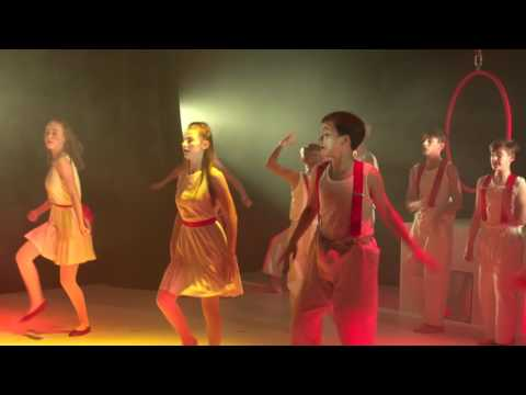 The Red Shoes - Bedford School Production