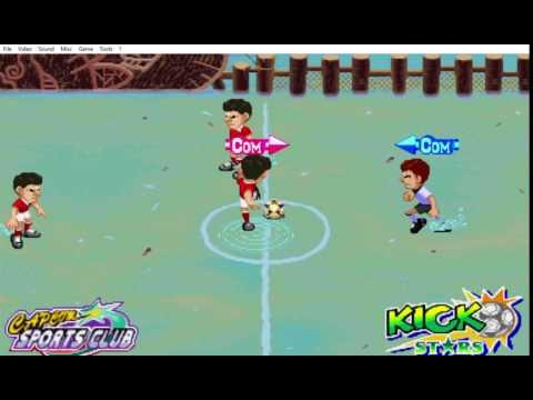 Kawaks 1 59   Capcom Sports Club Japan