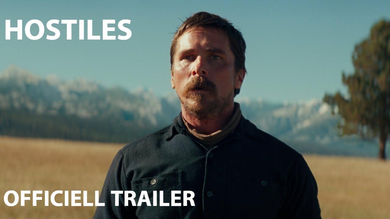 Download Hostiles | Officiell trailer