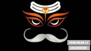 Mutta Kannu Muniyandi | Urumi Melam songs | Devotional tamil songs