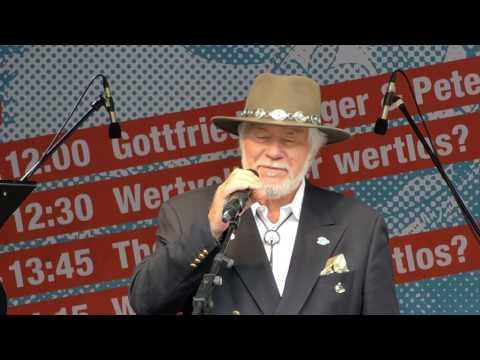 50 JAHRE FLOHMARKT  GOTTFRIED BÖTTGER & PETER PETREL