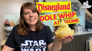 How To Make a Dole Whip: Disneyland vs. Dole Recipes [Which Is Better?]