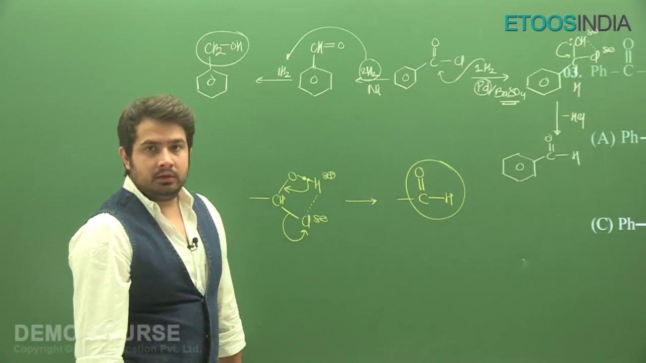 Grignard Reagent | IIT JEE | JEE Physics Class 12 by DT Sir | Etoosindia