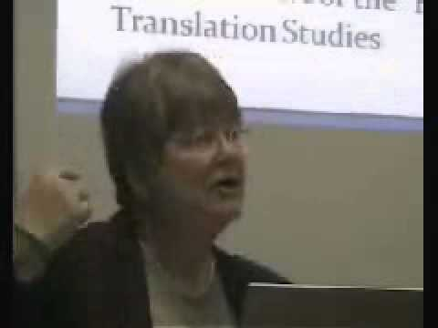 Christiane nord functions in bible translation part 1 of for Christiane nord
