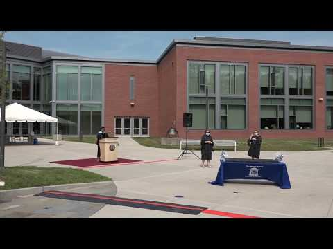 The Morgan School 2020 Graduation