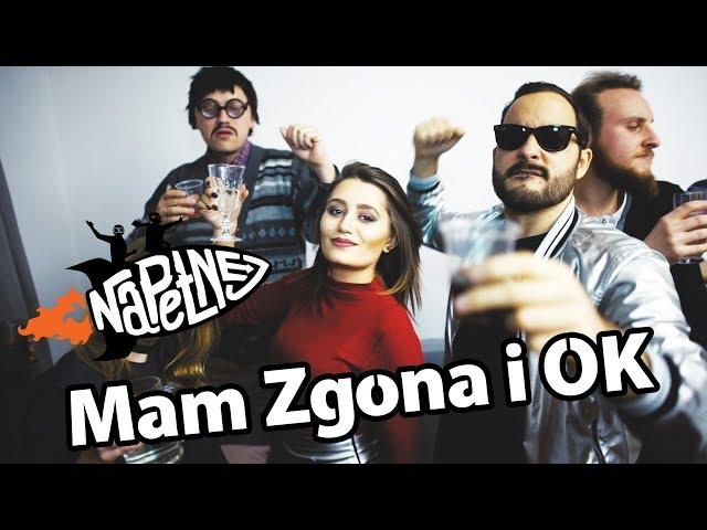 Mam Zgona i OK (Robin Schulz - OK PARODIA) | Na Pe?nej
