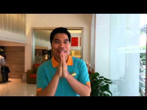 Best hotel in Bangkok - for the price - if you're staying in Sukhumvit-How to get there.