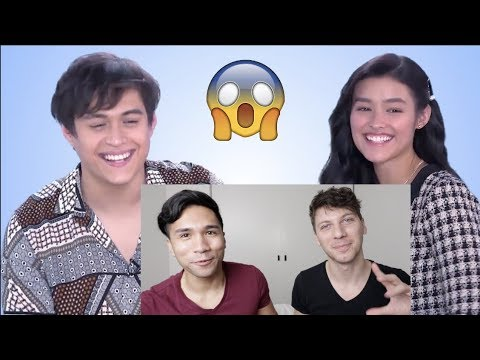 LIZQUEN Reacted To Our Videos | REACTION