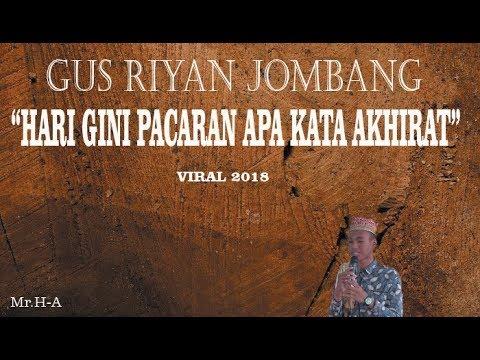 New Viral! Gus Riyan Jombang_Ceramah-lucu\