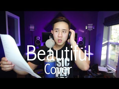 BEAUTIFUL [GOBLIN (도깨비) OST] - Crush (Korean/English) | Jason Chen Cover