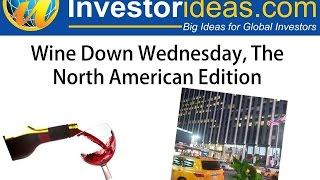 wine down wednesday with ri businessman movie producer chad a verdi
