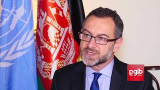 UN Contacted Taliban Over Polio Vaccination Program: Lanzer