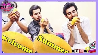 Welcome Summer From Peshori Vines Official