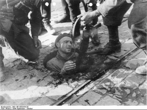 Men Of War Assault Squad 2 -A Look At The Warsaw Uprising Mod Part 5