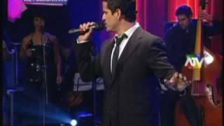 Jaime Cuadra - Nube Gris (Latino) Magaly Teve