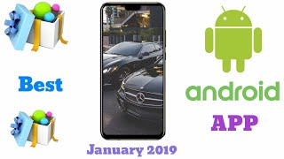 Best Apps for Android - Amazing Free Apps 2019 (January)